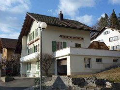 Le Brassus, ravissante villa individuelle en parfait état